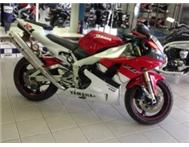 99 Yamaha R1 - Urgent sale Cash offers? Call anytime