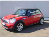 Mini - Cooper S Mark III (128 kW) Steptronic