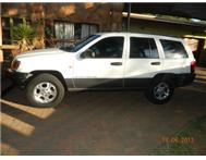JEEP GRAND CHEROKEE LAREDO Pretoria