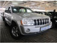 Jeep - Grand Cherokee 3.0 CRD Laredo