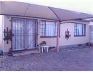 2 bedroom house to rent- R4600