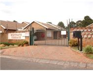 Property for sale in Grobler Park