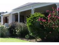 Tulbagh Guest House Bed And Breakfast in Holiday Accommodation Western Cape Tulbagh - South Africa