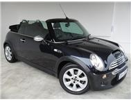 Mini - Cooper S Mark II (125 kW) Convertible