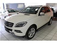 Mercedes Benz - ML 350 BlueTEC