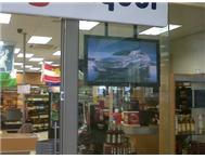 Plasma Screen & Billboard Advertising Business For Sale Billboards & Advertising in Business for Sale Eastern Cape Port Elizabeth - South Africa