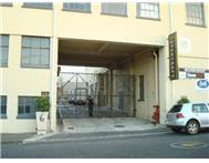 Industrial property for sale in Salt River