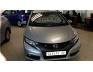 Honda Civic 1.8 Hatchback