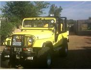 Willy s Jeep CJ7