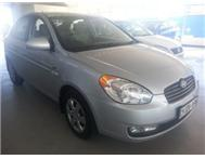 2009 Hyundai Accent III 1.6 High Spec