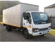 ISUZU 500 4 TON FOR SALE!!