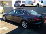 2008 AUDI A6 2.4 MULTITRONIC