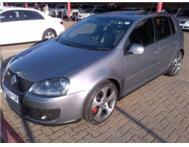 Golf 5 GTI Awesome deal!!