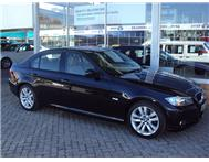 BMW - 320i (E90) (115 kW) Facelift