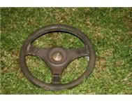 Nissan Champ steering wheel for sale
