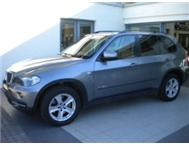 2010 BMW X5 30d xDRIVE AUTO LOW KILOMETERS