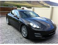 2011 Porsche Panamera 4S PDK 17 400km AS NEW!! IMMACULATE!!