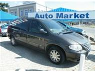 2004 CHRYSLER GRAND VOYAGER 3.3 LTD