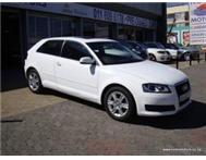 2012 Audi A3 1.4 Tfsi Attraction