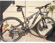 Trek Superfly 100 AL Dual Suspension MEDIUM MTB - 2013 - 300km s