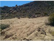 R 320 000 | Vacant Land for sale in Springbok Springbok Northern Cape