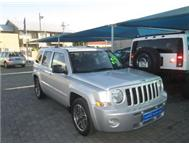 JEEP PATRIOT 2.4L LIMITED CVT 2009 auto with only 95000km. Full