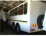 2013 Powerstar 2628 VX NEW BUS in Trucks for sale North West Brits - South Africa