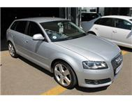 Audi - A3 2.0 T FSi Ambition Facelift