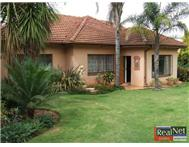 House to rent monthly in LINDEN RANDBURG