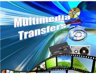 VIDEO & AUDIO TRANSFER TO DVD /CD. PHOTO DVD SLIDESHOWS in General items Mpumalanga Lydenburg - South Africa