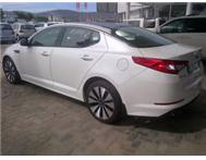 KIA OPTIMA 2.4 - MAAAAAYYYY MAAAAADNESSS - ONLY R279995......WOW