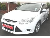 Ford - Focus 2.0 GDi Trend Sedan Powershift