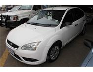 Ford - Focus 1.6i (77 kW) Ambiente Hatch Back