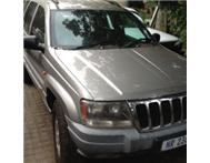 Jeep Grand Cherokee 4.7l V6 for sale