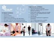 Sculpt Aesthetics & Wellness Sea Point Cape Town
