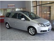 2007 Opel Zafira 2.2 Enjoy AUTOMATIC