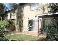 Townhouse For Sale in MALANSHOF RANDBURG