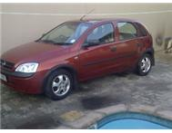 Opel Corsa 1.4 Sport New Gsi Shape with 87500km