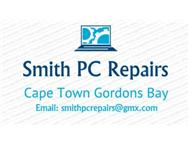 Smith Pc Repairs Computer Repairs in Computers & Internet Western Cape Gordons Bay - South Africa