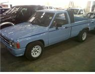 1994 Toyota Hilux 2.8D bakkie Highly sought after..........