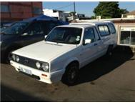 06 VW Caddy 1.6i Club