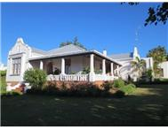 R 3 200 000 | House for sale in Swellendam Swellendam Western Cape
