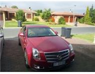 Cadillac CTS V6 2008 Model for sale