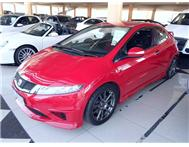 Honda - Civic VIII 2.0 Type R