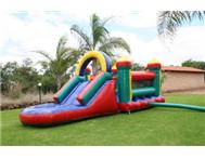 Jumping Castle s & Bubble Machines & Children s Tables And Chairs For Hire Rental in Other Services