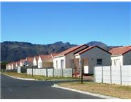 House For Sale in HELDERBERG PARK SOMERSET WEST
