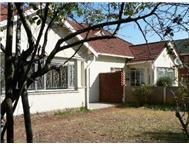 R 3 200 000 | House for sale in Westdene Bloemfontein Free State