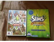 the sims 3 the sims 3 pets expansion pack ambition expansion pack