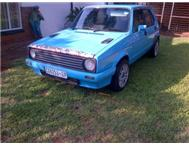 1990 VW Golf 1.8 8V Pretoria Moot