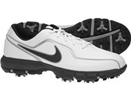 Nike Dura Sport Golf shoes (White) Size UK 10